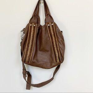 Liebeskind (Anthro) Boho Chic Soft Leather Bag